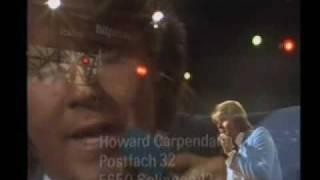 Howard Carpendale - Fremde oder Freunde 1976