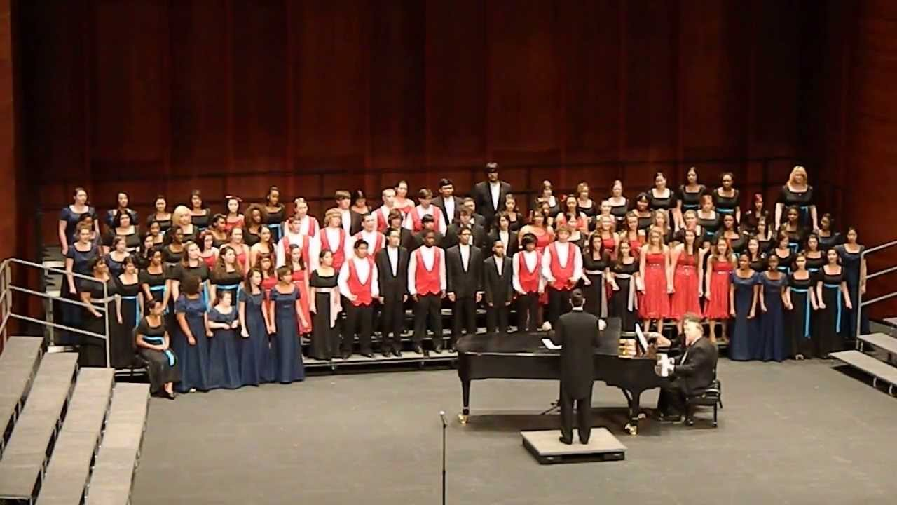 50+ Inspiring Choir Songs From Every Genre – TakeLessons Blog