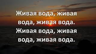 Download Софья Фисенко - Живая вода текст 2017 Mp3 and Videos