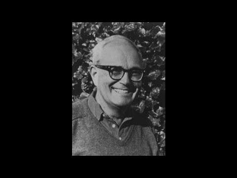 Ezra Laderman:  Symphony No. 1 (1963-4)