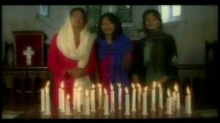 pakistan christian song,waqt bohat nazdeek