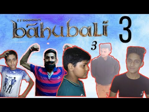 Bahubali 3 Spoof : Struggle For Kattapa's  Rent