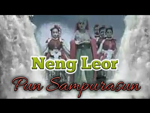 Pun Sampurasun Neng Leor 2019