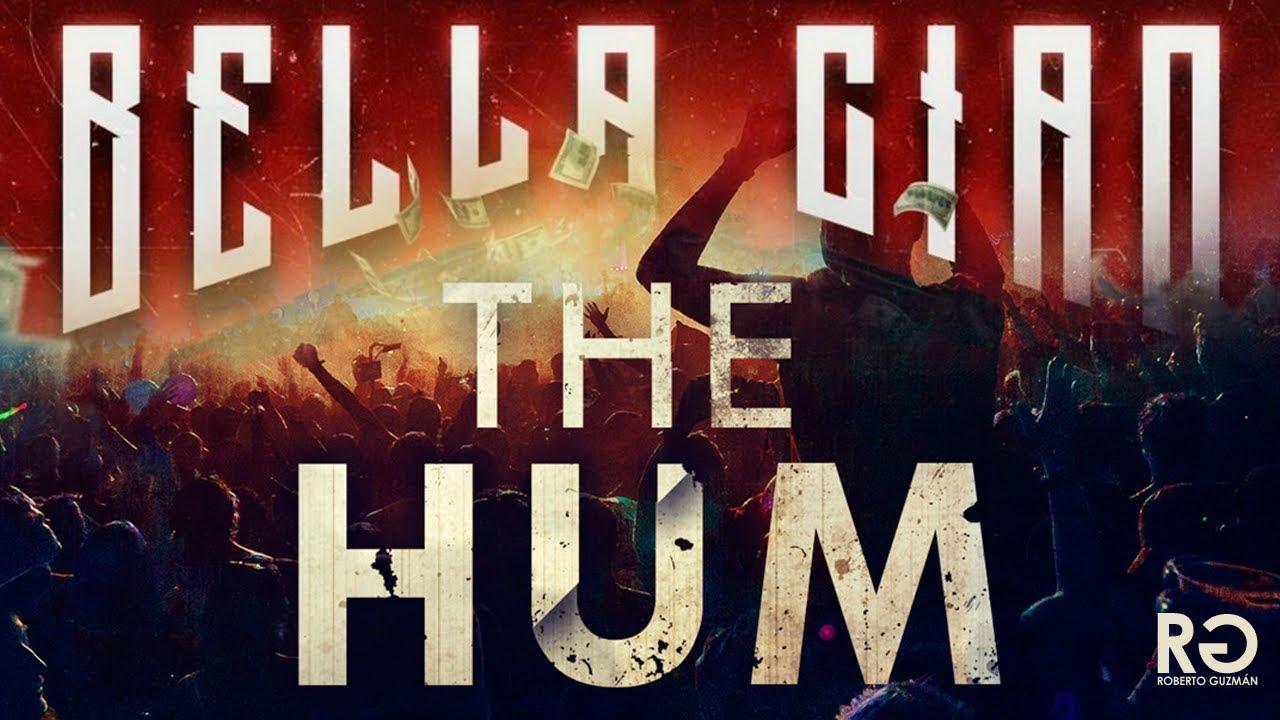 The Hum vs. Bella Ciao (Dimitri Vegas & Like Mike Tomorrowland Mashup)