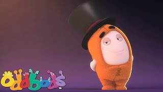 Oddbods | Magic