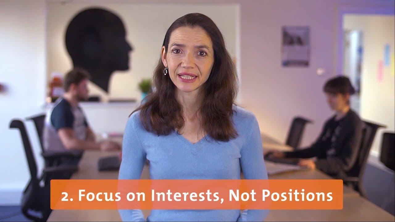 Win-Win Negotiation - Communication Skills Training from MindTools com