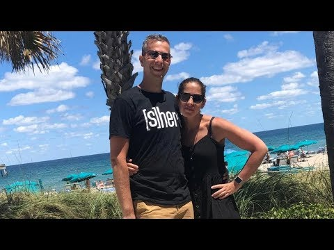 Coronavirus: My 40-year-old husband is in hospital fighting to breathe