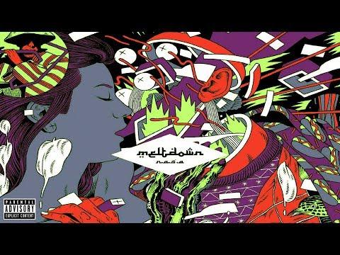 N.A.S.A. Feat. DMX - Meltdown [9R'Version]