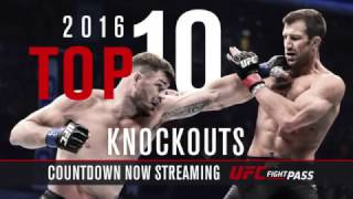 No 10: Mark Hunt KO Frank Mir, UFC FIGHT NIGHT Brisbane
