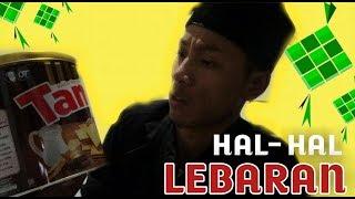 HAL HAL DI SAAT LEBARAN