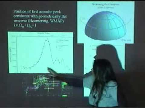 Astrophysics, Catherine Cress | Lecture 2 of 2