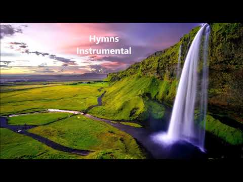 Hymns Instrumental - Various Artists