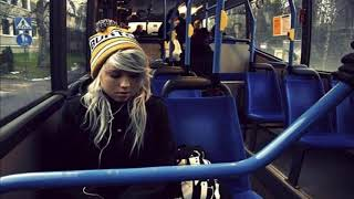ASMR Roleplay: The Other Girl on the Bus [Shy] [LGBTQ] [Rambling] [Hopeful] [Admiring] [Curious}