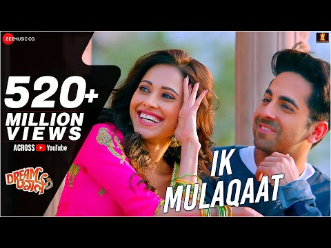 Download Lagu  Ik Mulaqaat - Dream Girl | Ayushmann Khurrana, Nushrat Bharucha | Meet Bros Ft. Altamash F & Palak M Mp3 Free