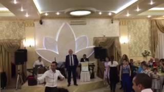 Флешмоб 2016 Армянская свадьба