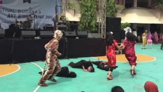 Download Lagu Festival Budaya 8 - SMAN 8 Jakarta - XI MIPA H 2017 : China mp3