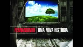 Fernandinho - Todas as coisas (Uma Nova Historia Deus tem para mim)