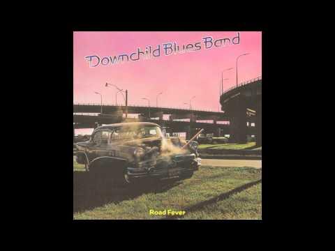 Downchild Blues Band - Road Fever ( Full Album ) 1980