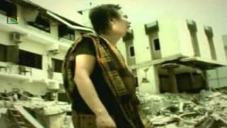 RANAH MINANG MANANGIH | Sedih | Minang Song.