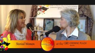 Storied Women - Lisa McNeal-Kahres - Her Happiness Movement!