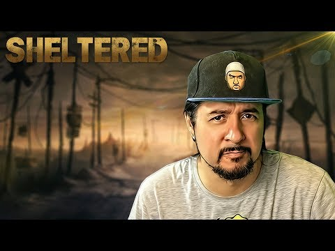 "SHELTERED #29 ""MOVIENDO MOBILIARIO"" 