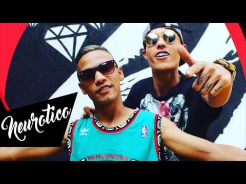 MCS Nenem e Magrão - Cutuca 2 DJ R7 a nova