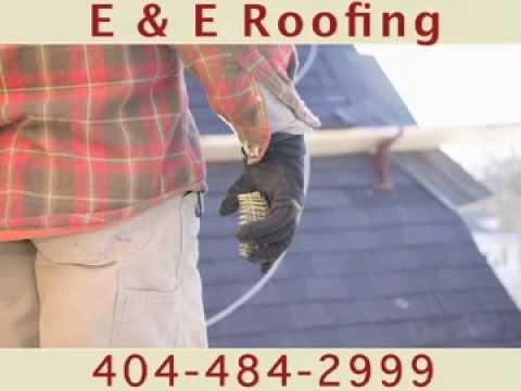 E & E Roofing, Lithonia, GA