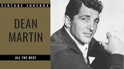 Dean Martin - ALL THE BEST (FULL ALBUM - THE BEST OF POP)