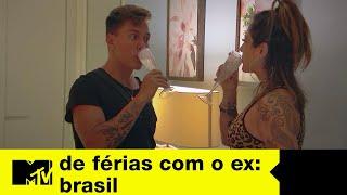 Gabriel emplaca mais uma suíte master | De Férias com o ex Brasil Ep. 04