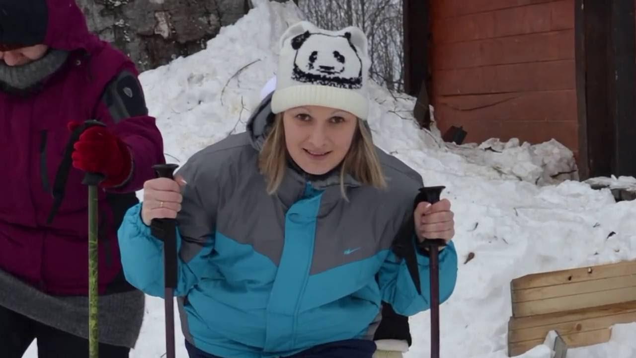 Отдых в горах Румынии 2015 год