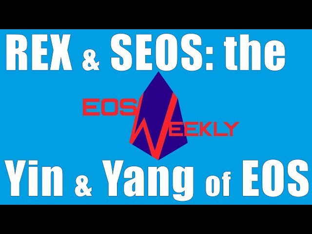 EOS Rental Model with REX and SEOS Explained | Featuring Lumeos