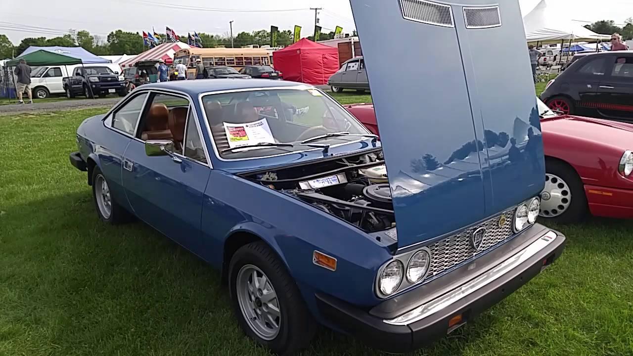 1975 lancia beta coupe youtube 1975 lancia beta coupe vanachro Images