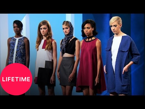 Download Project Runway: Christian Siriano: Make a Statement, Episode 3 (Teamwork is Hard) | Lifetime
