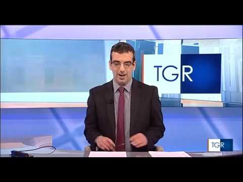 Cresce il peso della cooperazione sull'economia regionale Umbra servizio TGR Rai Umbria