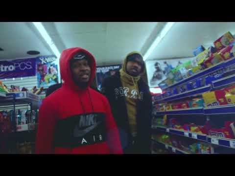 GNS SAVAGE - WE HERE(MUSIC VIDEO)