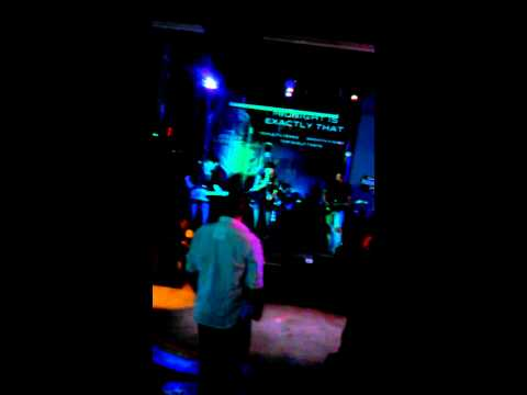 Royals COVER - The Michael Lynne Band