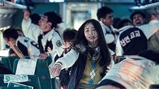 Поезд в Пусан - Русский Трейлер 2016 | Busanhaeng 2016