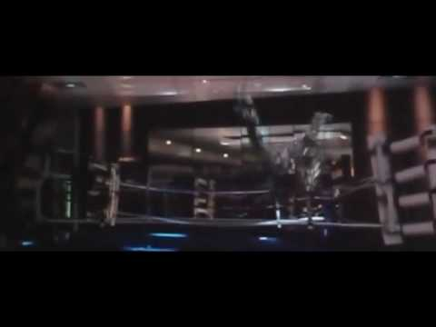 Daft Punk Song On Iron Man 2 Fight Scene®