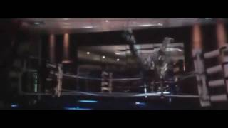 Daft Punk song on Iron Man 2 fight scene®
