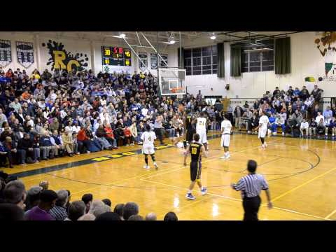 3 | Roselle Catholic High School (New Jersey) Vs Montverde Academy (Florida)