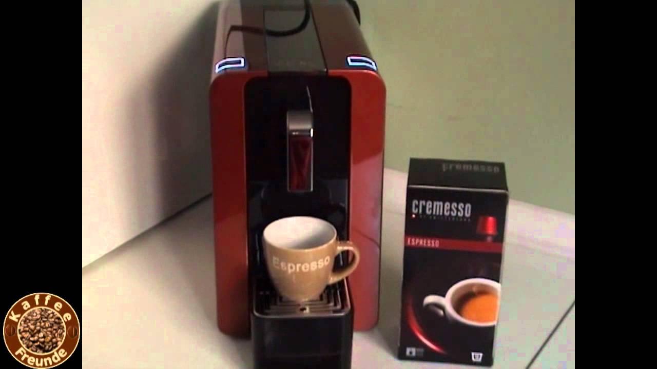 Das kaffeekapselsystem cremesso: ein clever aufeinander abgestimmtes zusammenspiel von kapseln und kaffeemaschinen. Jetzt entdecken!