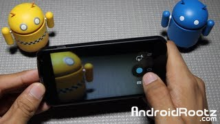Stock 4.3 ROM for Nexus 4 - Rooted! [Official Release]