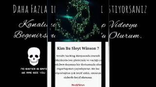 Türk #Hackerlarin Dünyada Yaptığı İcraatlar #Kafalar FatihY,İronMn #Sleytwinson#Picaroon#hack#Kafala