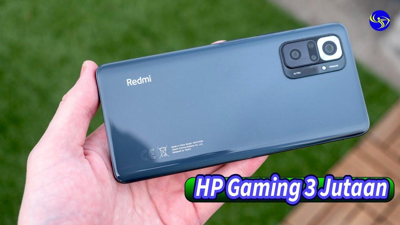 7 HP Gaming 3 Jutaan Terbaik Di Tahun 2021 - YouTube