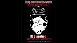 Rapkosmetik Vol. 2 - Rap aus Berlin West 2001 + Exklusive Tracks #BerlinRap