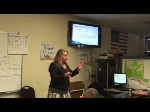 LGBTQ APD Training / I-70 West Region POST video 1/3