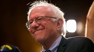 NEW POLL: Bernie Sanders And Hillary Clinton TIED Nationwide