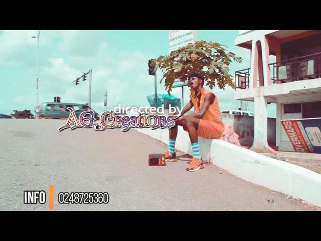 Kwesi Arthur - Radio ft Stonebwoy official dance cover by Boogykings