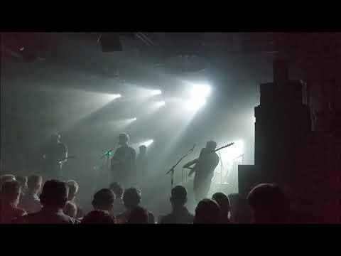 Moss, Vera - Groningen Live 2017 5 songs
