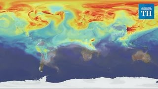 2016: The Hottest Year on Record